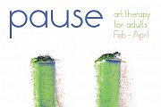 Pause - Art Therapy Group For Adults