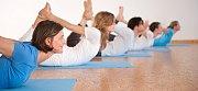 Open Yoga Classes