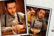 Guest Bartending: Olivier Jacob at Central Station Boutique Bar