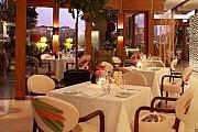 Exquisite Romantic Dinner at Indigo on the Roof