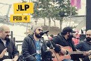 JLP at Junkyard