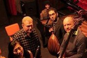OUMI presents: Melodies Without Borders - Contemporary oriental music