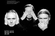 KOCH-SCHÜTZ-STUDER Acoustic Trio