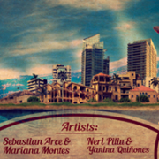 Beirut International Tango Festival 2016