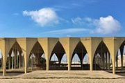 Discovering Niemeyer Architecture, Mina Sea Side & Old Trains in Tripoli