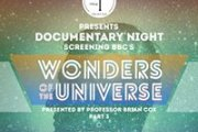 Documentary Night: Wonders of the Universe / Part 3