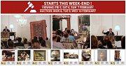 Live AUCTION with Empire Auction Lebanon