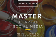 Master the ART of Social Media