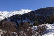 Ehden Snowshoeing With Wild Adventures