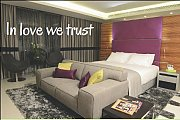 In Love We Trust - Valentine at Warwick Hotel
