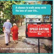 Speed Dating in Beirut - Dar Bistro