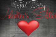 Valentine Speed Dating