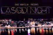 Lasgidi Beirut - Nigerian Night