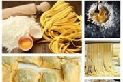 Italian Cooking Class including Lunch & Wine