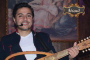 Oud Night with Wadih Ghosn at Al Borjwazi
