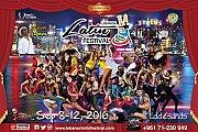 Lebanon LATIN Festival 2016