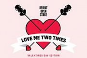 Beirut Open Stage // Love Me Two Times
