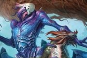 Magic the Gathering - Standard Tournament - Battle for Zendikar