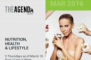 Nutrition, health and lifestyle with Angie Kassabie