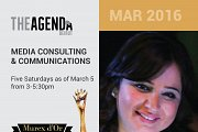 Media Consulting and Communications with Elsy Baddour