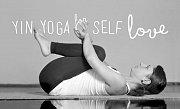 Saturday Night Yin - grounding yoga class