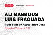 Ali Basbous and Luis Fraguada at Polypod