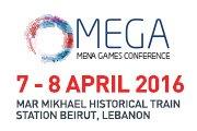 MEGA 2016 - MENA Games Conference