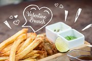Valentine Brunch at Junkyard