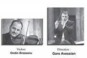 L'Orchestre Philharmonique du Liban in Concert