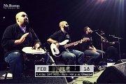 JLP Band live show at Mr Boston