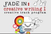 creative writing 1 : creative track program