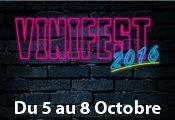 Vinifest 2016 - Lebanon Wine Festival