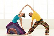 The Art of Partner Yoga