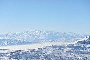 Zaarour Snowshoeing with VT