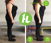 Drop a Jeans Size in 21 Days - Fitness Challenge at Healthy Lifestyle