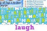 Laughter Yoga Class by Rola Abdel Baki