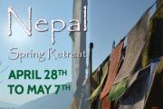 Nepal Spring Retreat