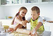 Cooking for kids & those with Learning Difficulties