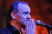 """Karaz w Laimoon (WAAAUB): Music Club: Ahmad Kaabour in a """"performative"""" evening on Omar AL-Zeinni"""