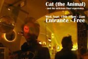 RB presents: Cat (the Animal) and the Delicious Vinyl Experience