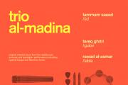 Trio Al-Madina