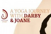 A Yoga Journey with Darby & Joane
