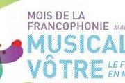 Concert de Delphine Bardin et l'Orchestre philarmonique du Liban
