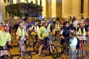 Ride with us & Discover Beirut at Night