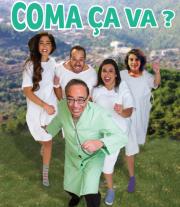 Coma Ca Va? - Samy Khayath new Theater Play