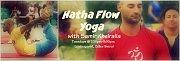 Hatha Flow YOGA with Samir Kheiralla