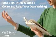 READ ALOUD 4: Karaz w Laimoon and WAAAUB, Book Club