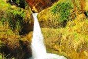 Hidden waterfall - Hiking Bekaatet El Nahr