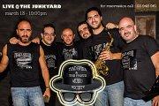 Iyad Sfeir & the Proud Music Society at Junkyard