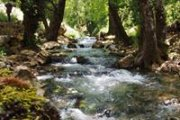 Barouk to Jdeydet El-Chouf Hiking trip with I-Hike
